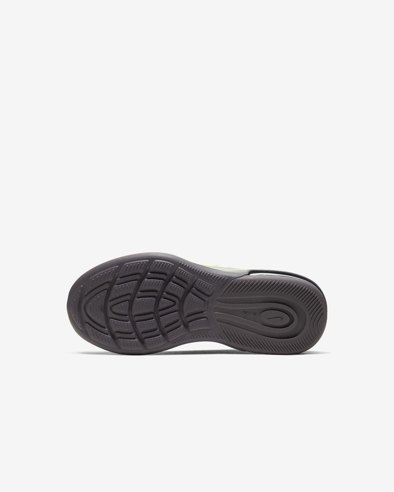 Sko Nike Air Max Axis för små barn. Nike SE