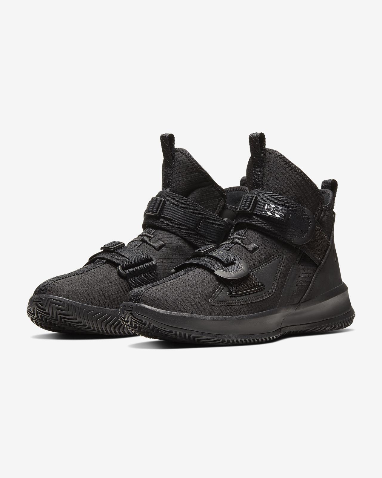 Buty do koszykówki LeBron Soldier 13 SFG