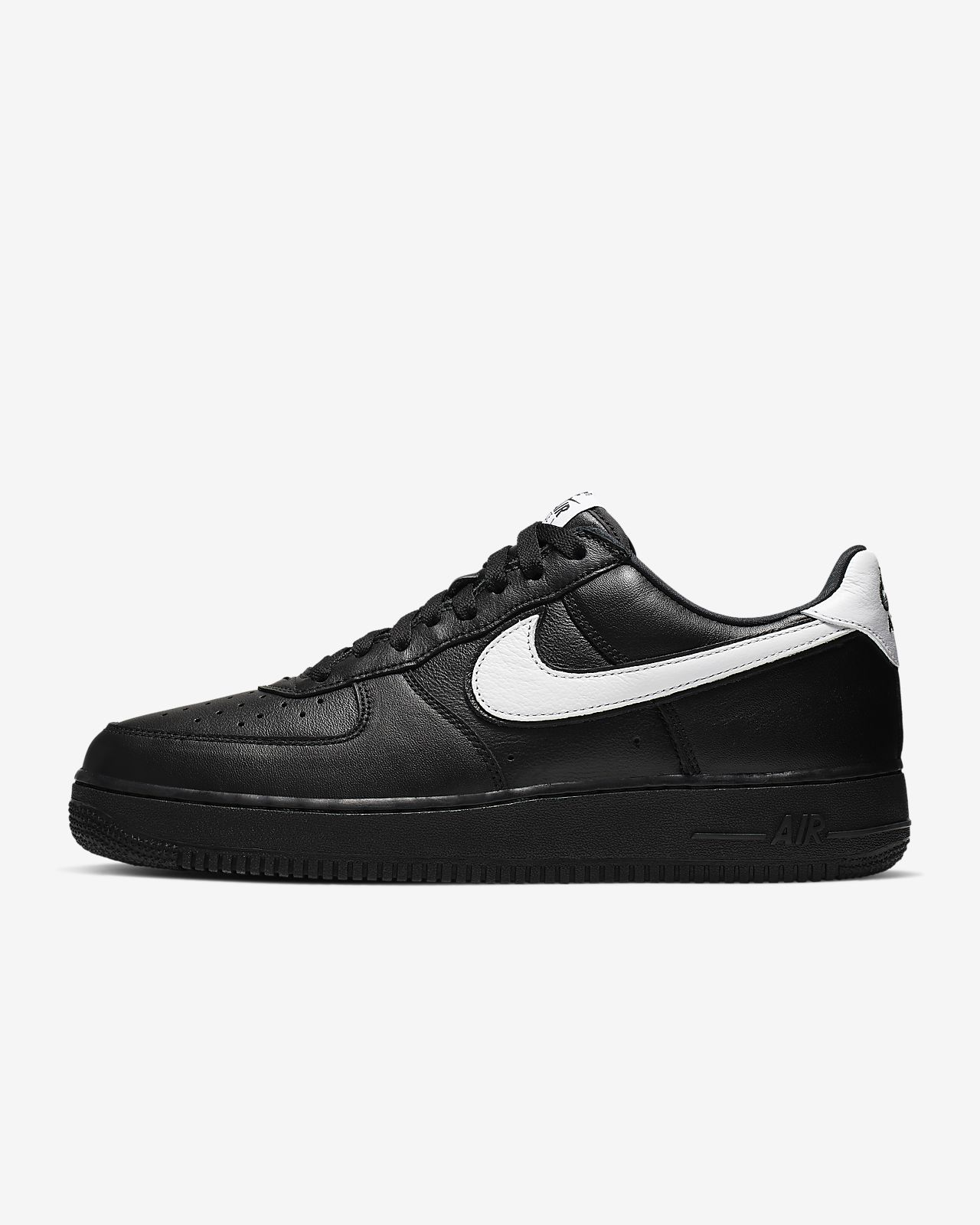 Scarpa Nike Air Force 1 Low Retro Uomo