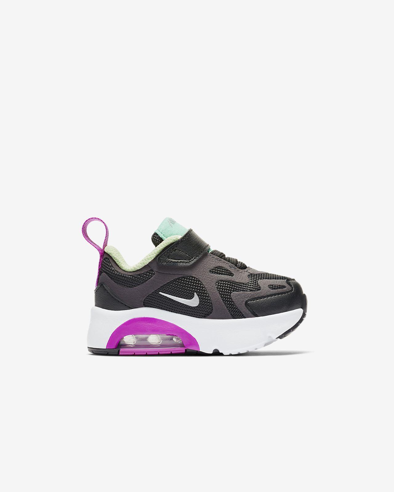 Chaussure Nike Air Max 200 pour Bébé et Petit enfant