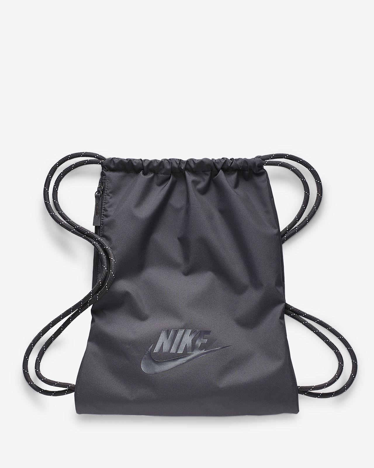 Nike Heritage 2.0 Saco de gimnasia