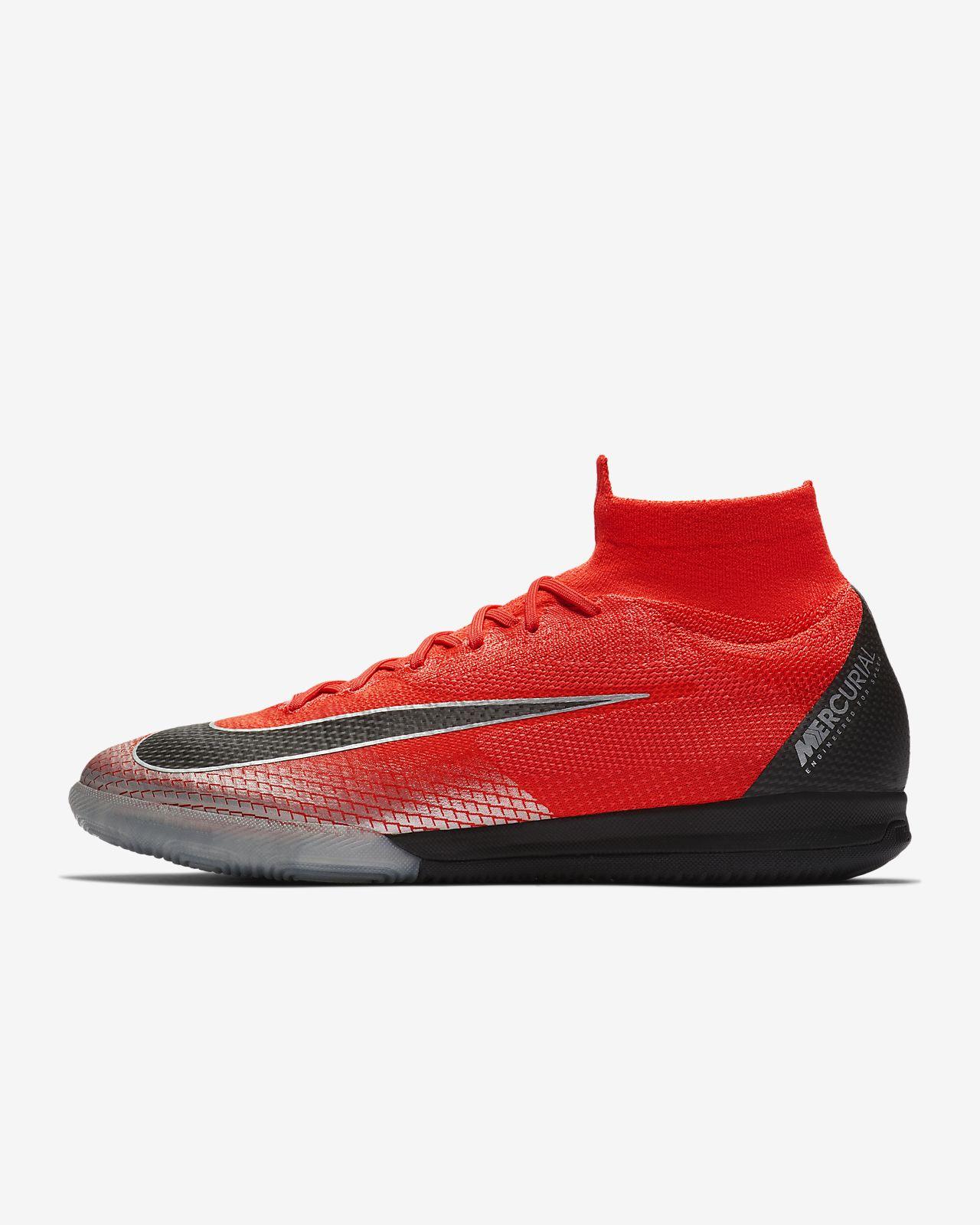 Nike SuperflyX 6 Elite LVL UP IC Indoor/Court Soccer Shoe