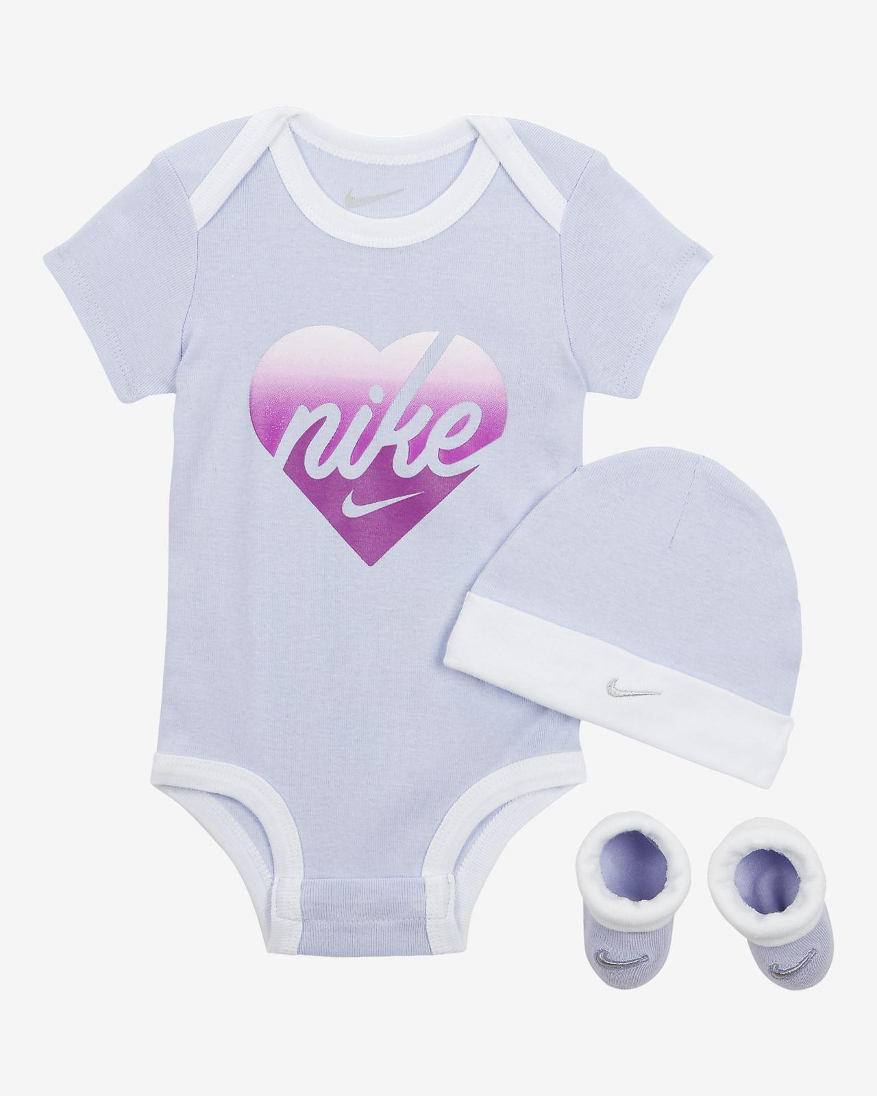 completi nike neonata