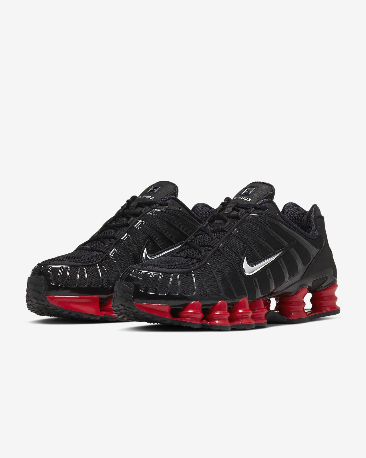 Nike x Skepta Shox TL Shoe