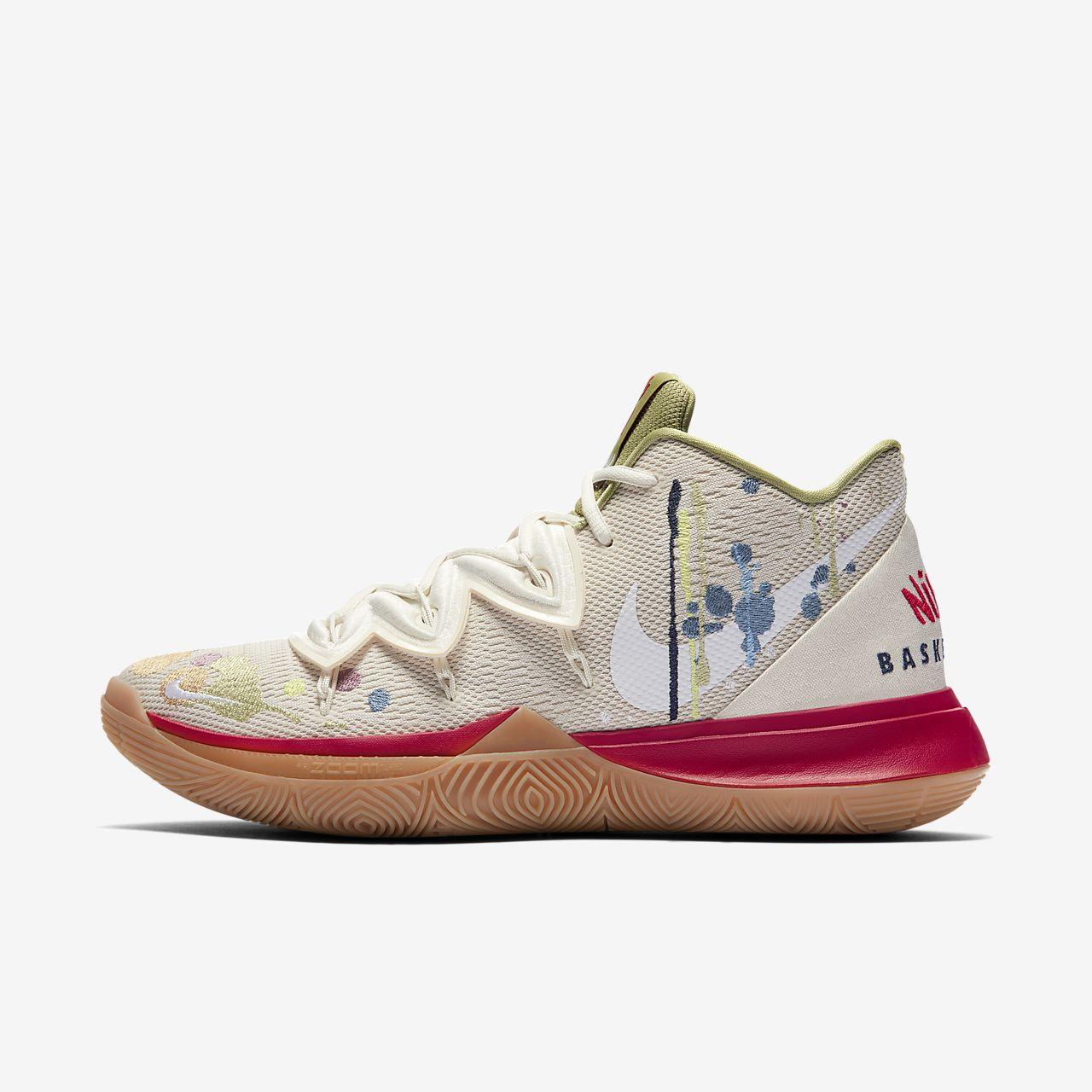 chaussure de basket nike kyrie 5
