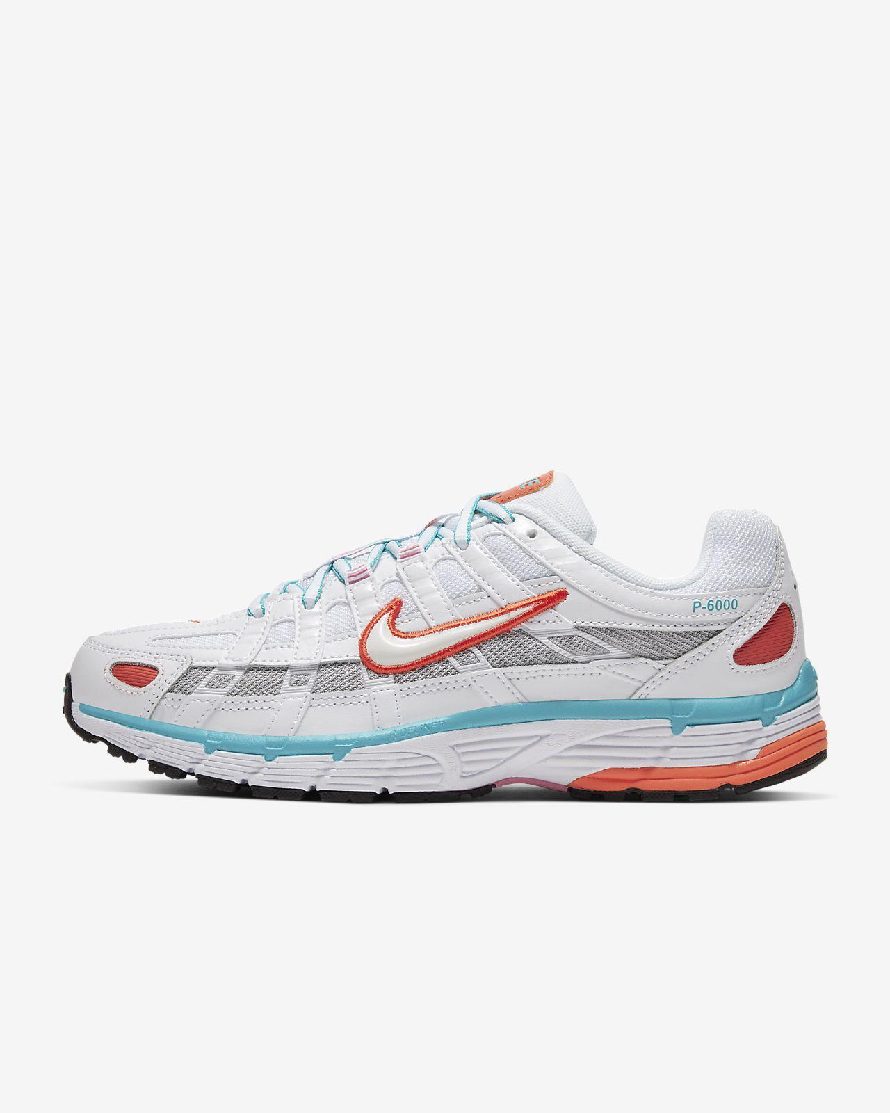 Nike P 6000 Low Top Sneaker