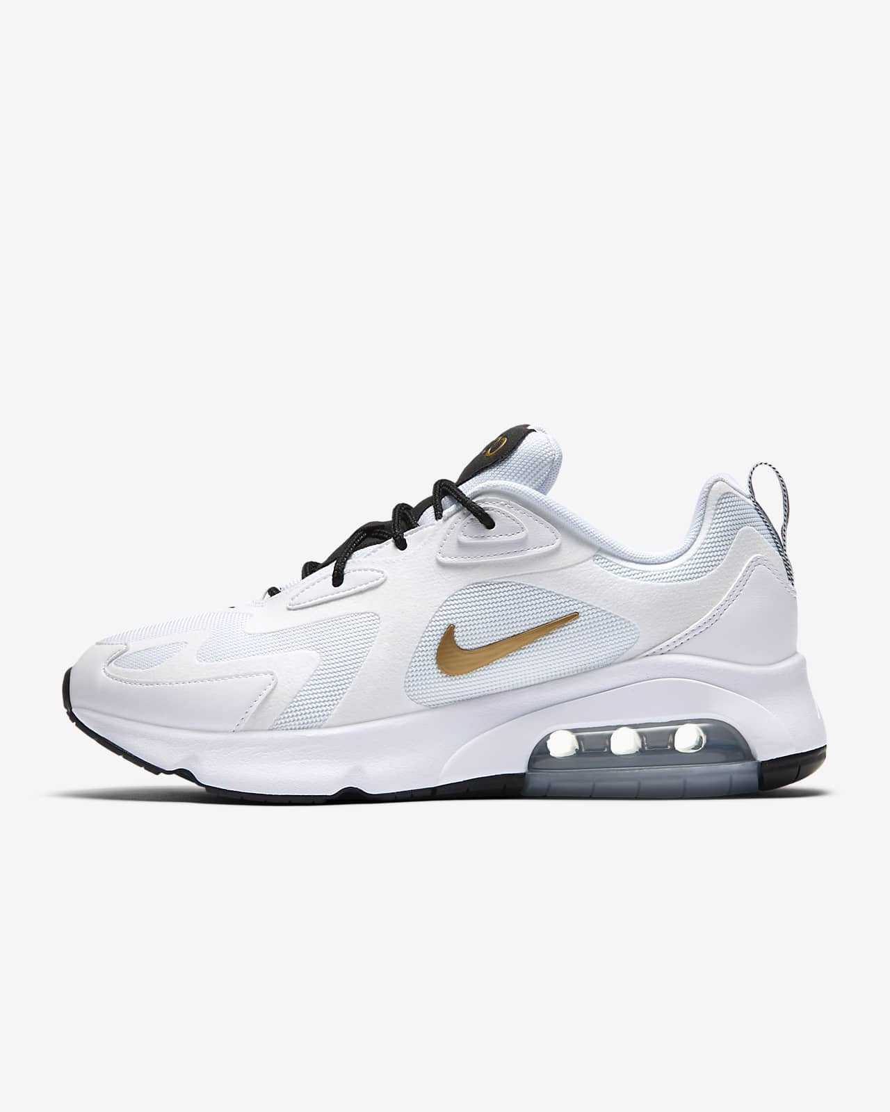 Nike Air Max 200 男子运动鞋
