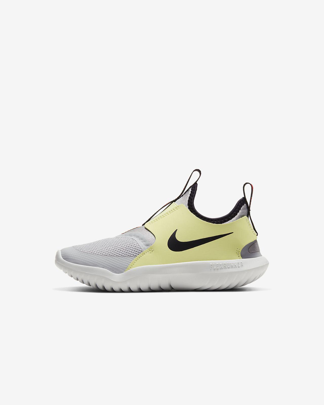 Sapatilhas Nike Flex Runner para criança