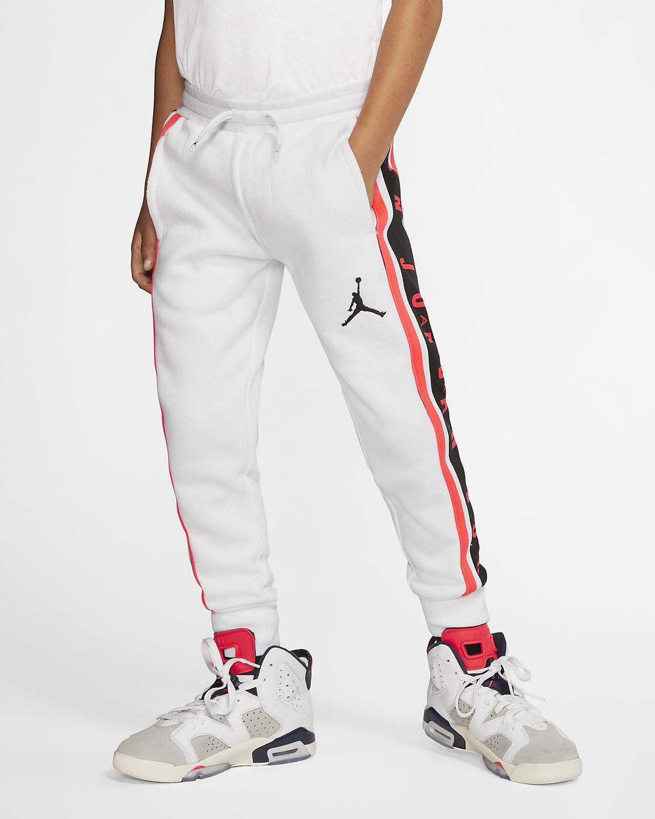 Pantalon de jogging à bande colorée Air Jordan pour Jeune enfant