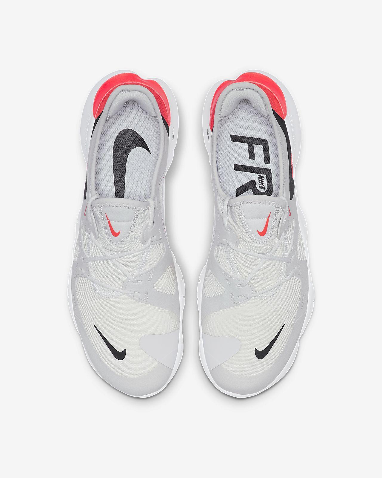 Nike Men's Free Breathe Running Shoe Synthetic