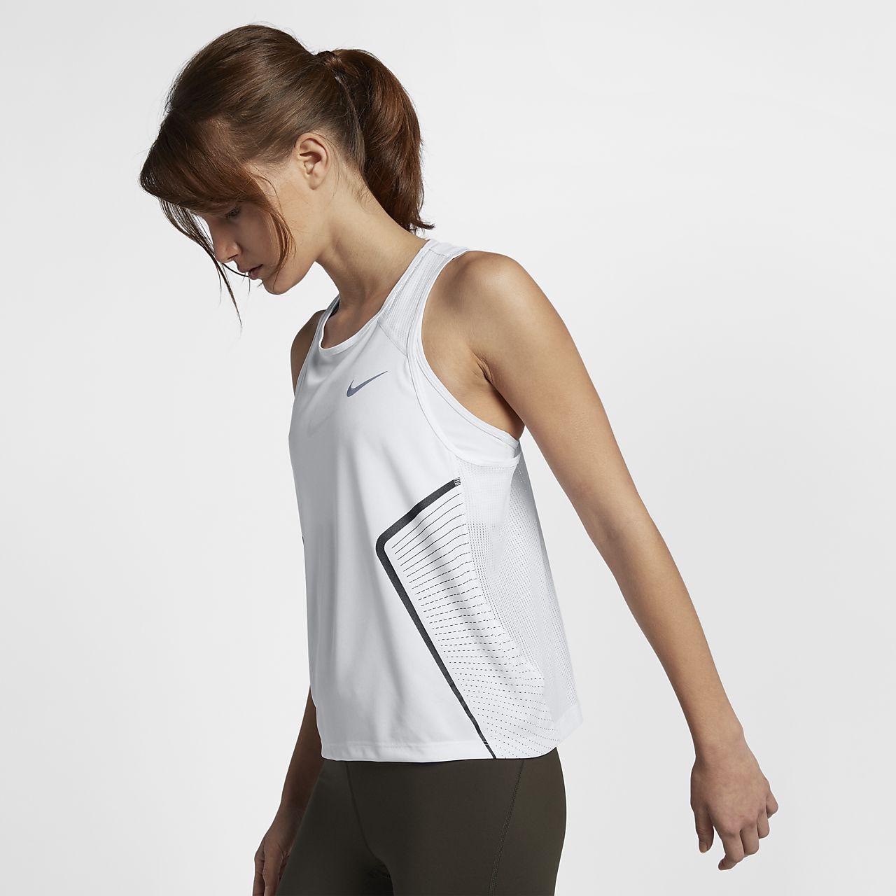 Nike Dri-FIT Miler Women's Running Tank