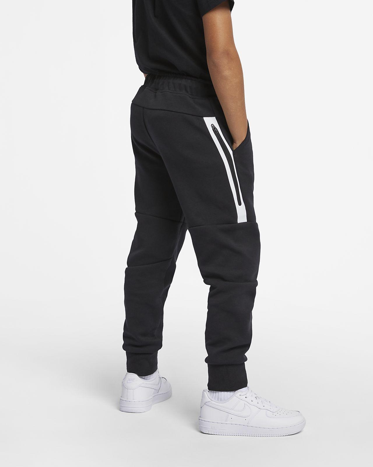 nike pants tech fleece