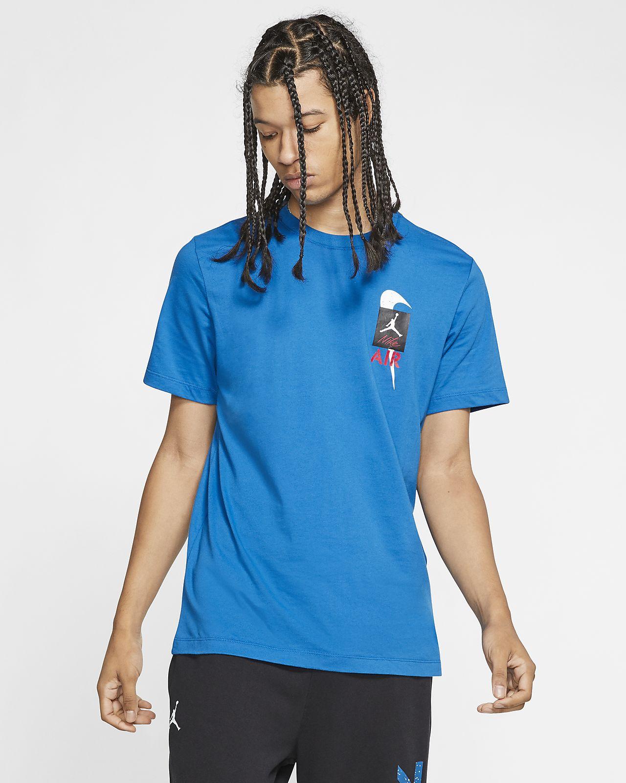 Jordan Legacy AJ4 T 恤