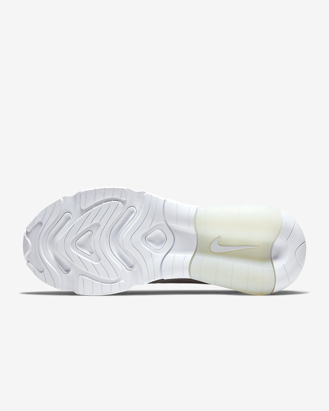 Sapatilhas brilhantes Nike Air Max 200 para mulher