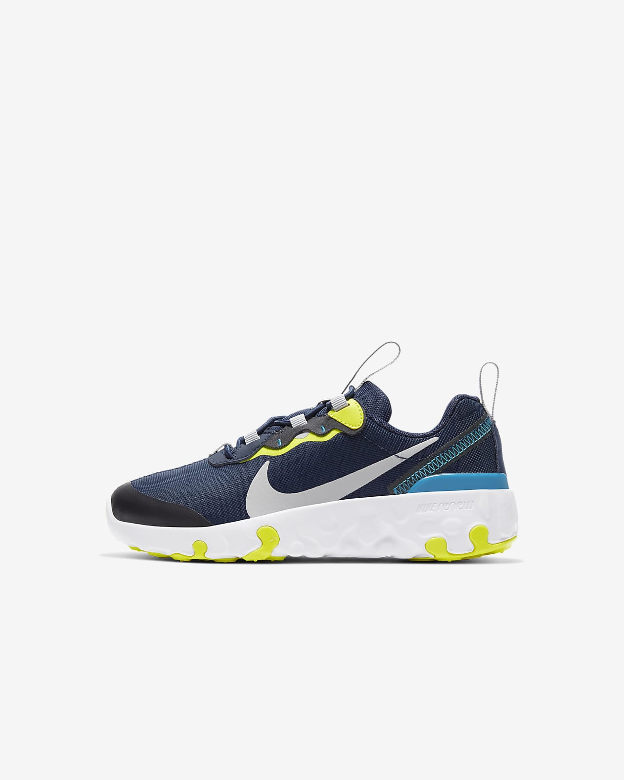Nike Renew Element 55 Schuh für jüngere Kinder