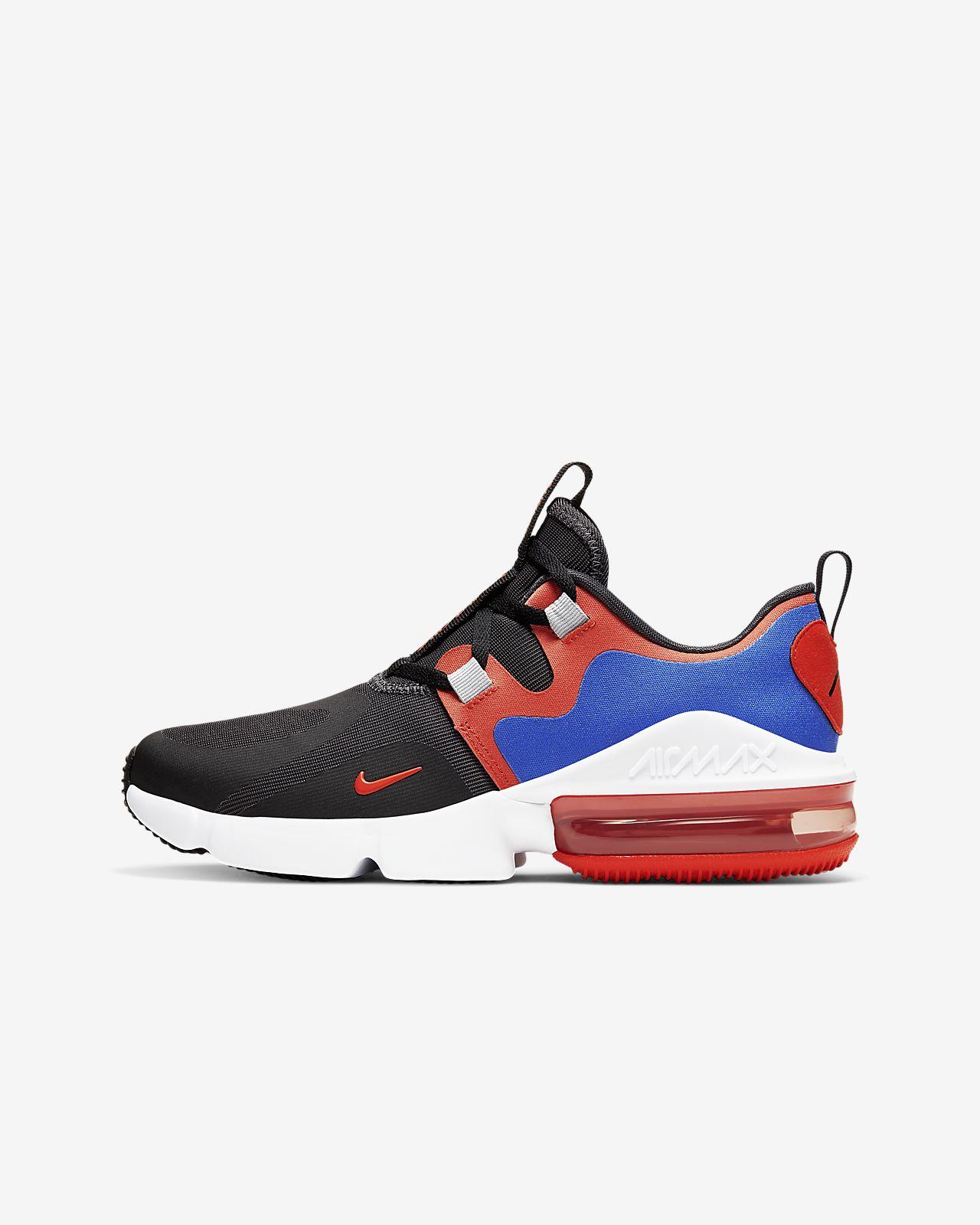 Nike Air Max Infinity Big Kids' Shoe