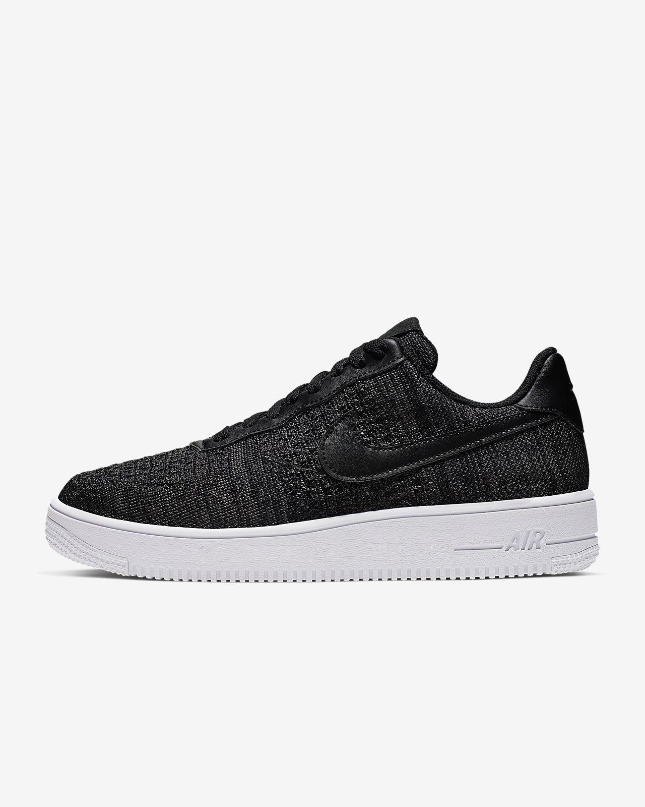 Nike Air Force 1 Flyknit 2.0 男子运动鞋