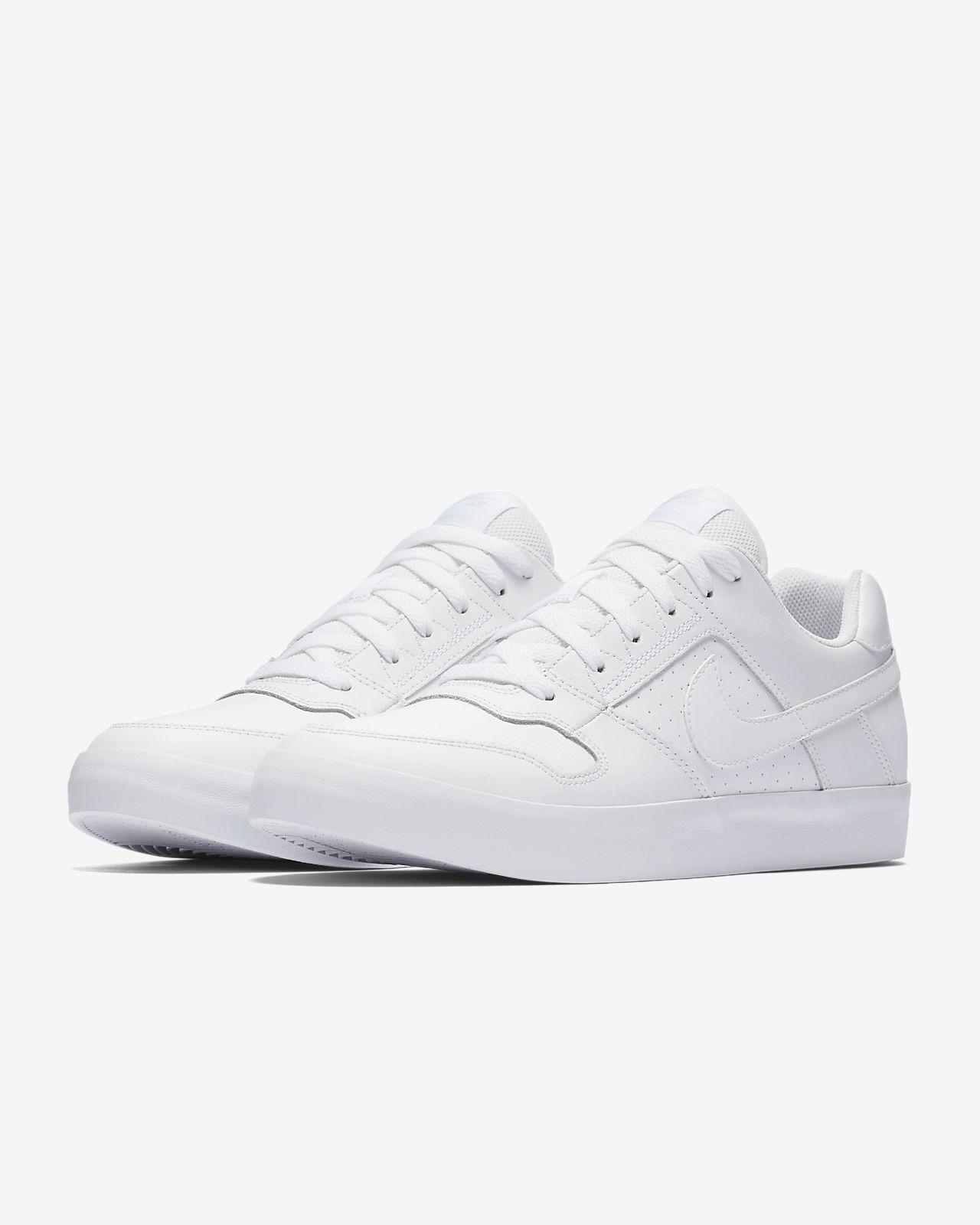 Tênis Nike SB Zoom Delta Force Vulc Cinza | Nike sb, Tenis