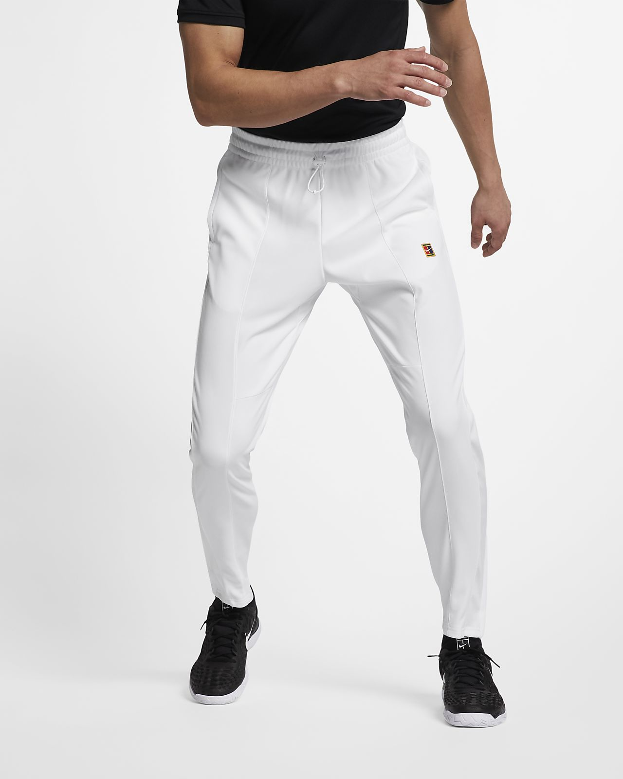 pantalon nike court homme