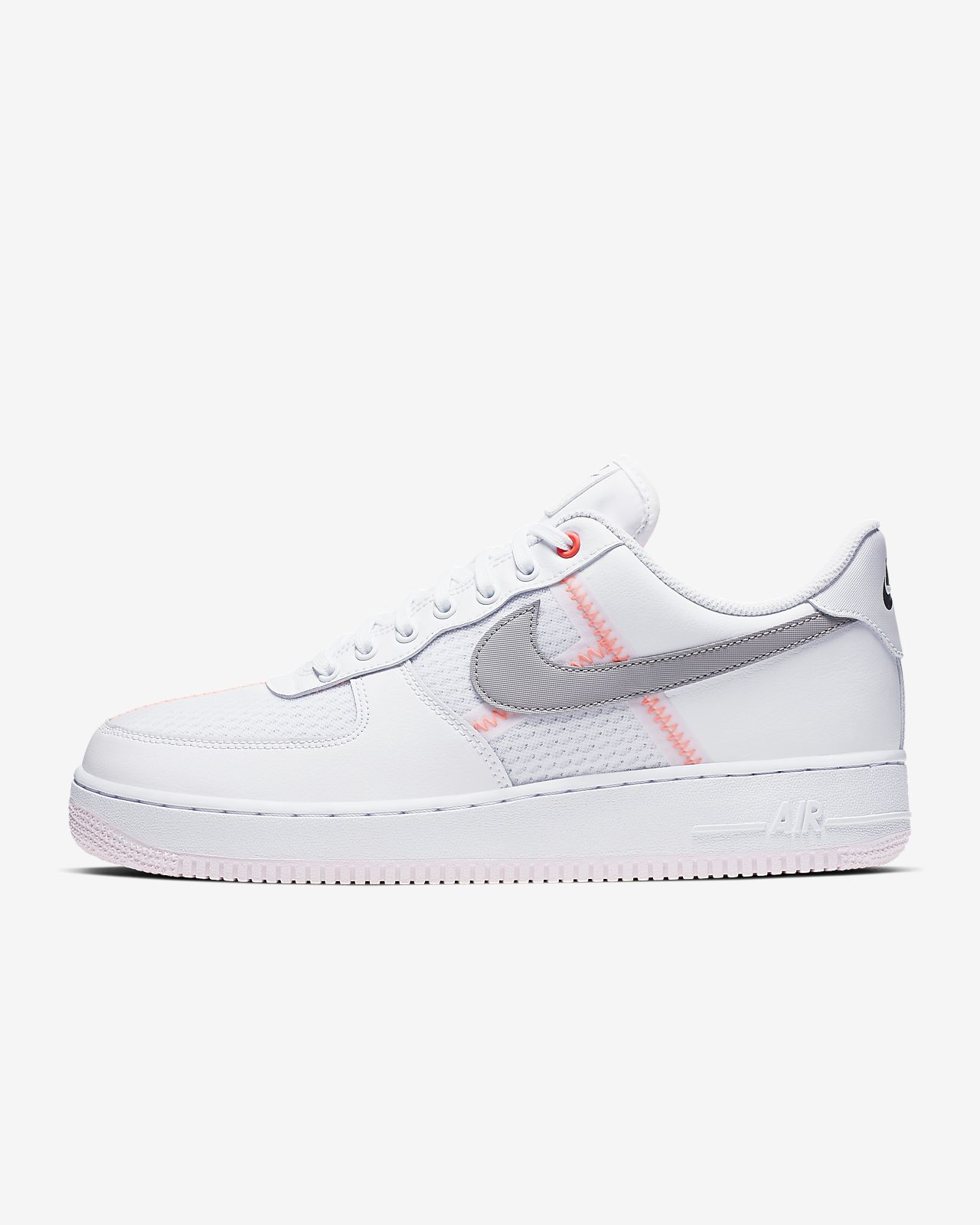 nike air force 1 07 lv8 sneaker low