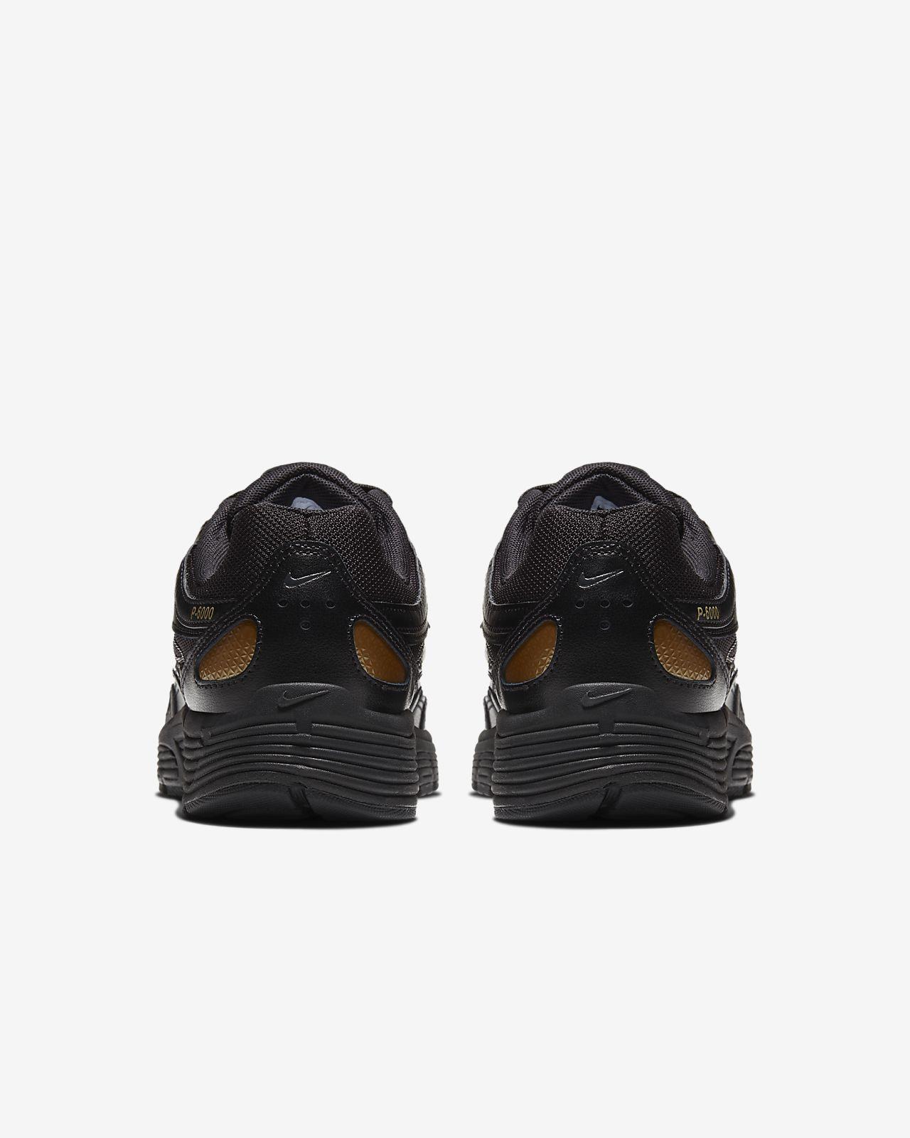 P 6000 Essential sko til dame
