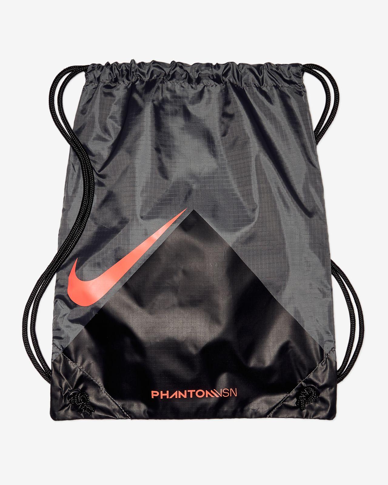 nike soccer boots bag