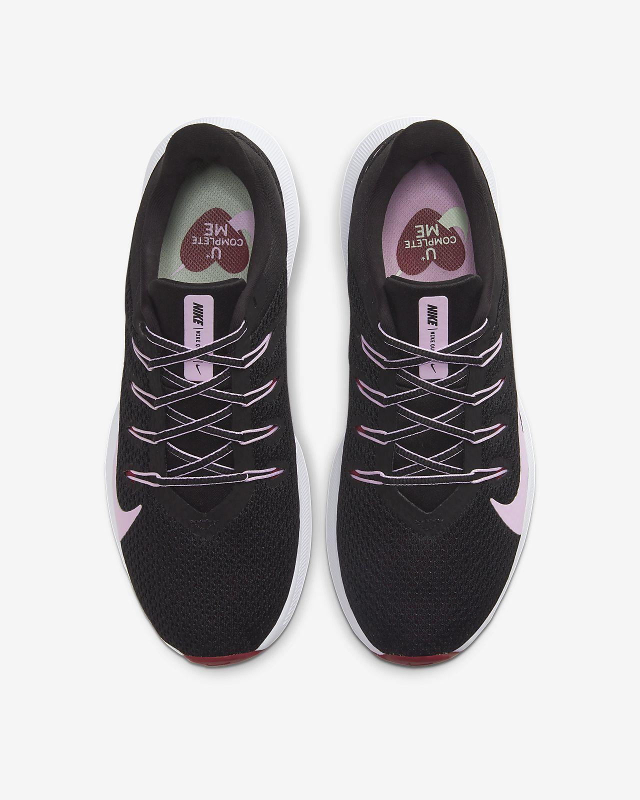 hermoso estilo verse bien zapatos venta encanto de costo Nike Quest 2 Zapatillas de running - Mujer. Nike ES