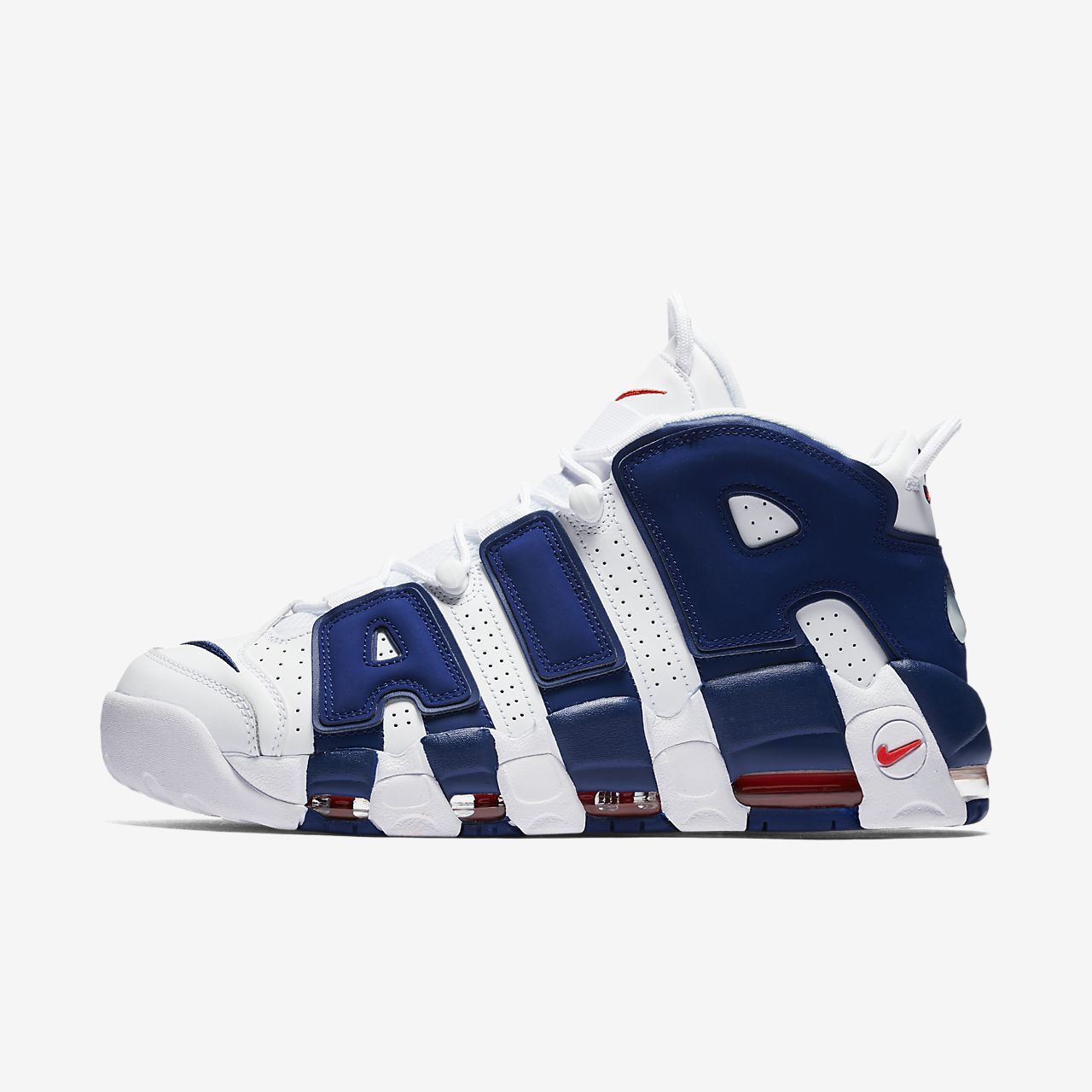 Nike Air More Uptempo '96 男鞋