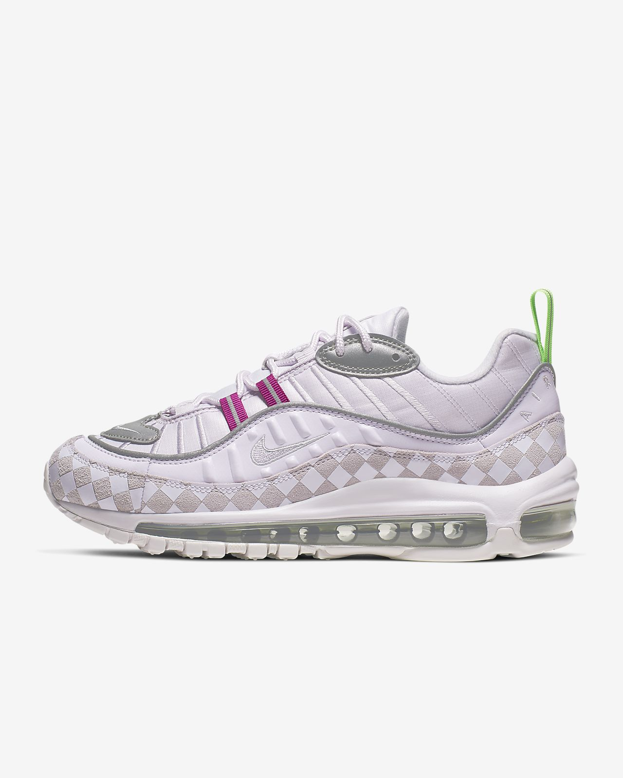 Nike Air Max 98 Women's Chequered Shoe