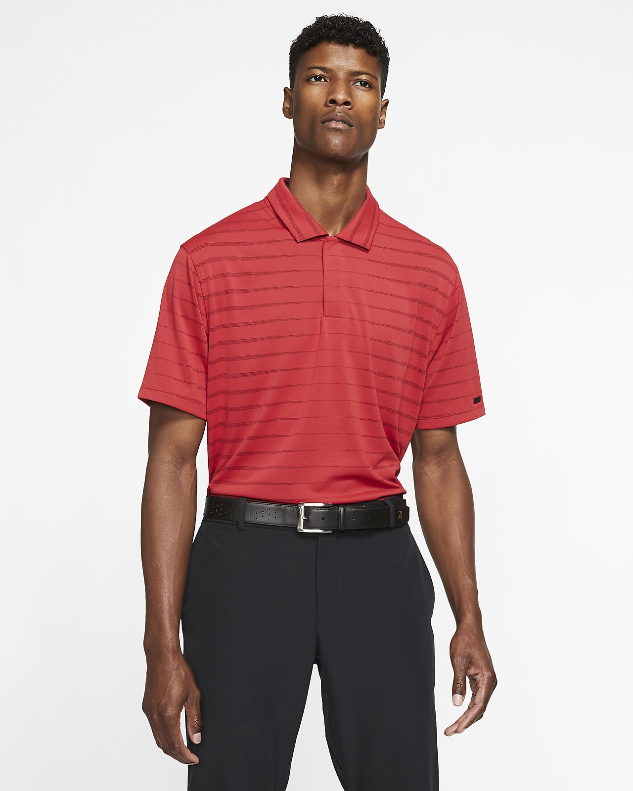 nike polo golf tiger woods