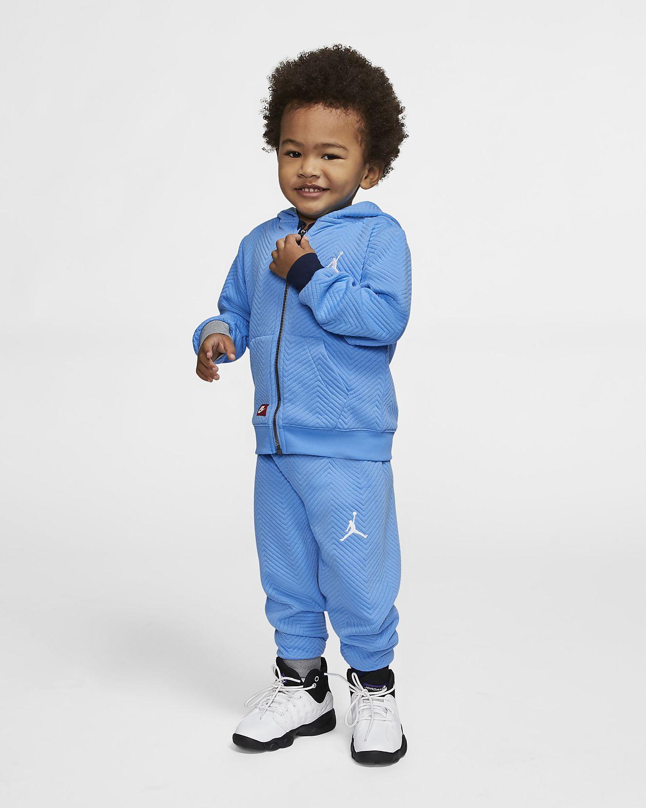 Jordan Jumpman 婴童套装