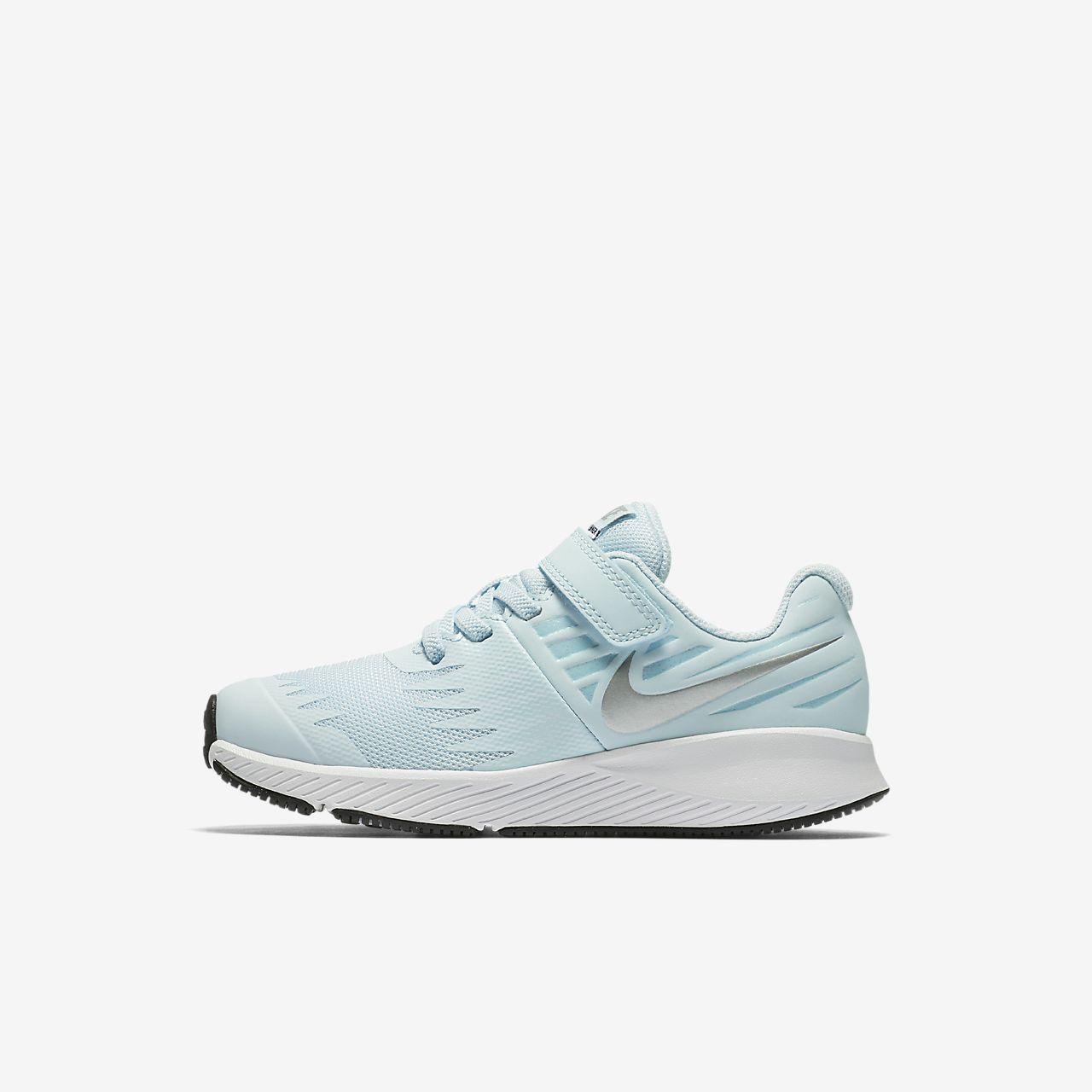 Calzado para niños talla pequeña Nike Star Runner