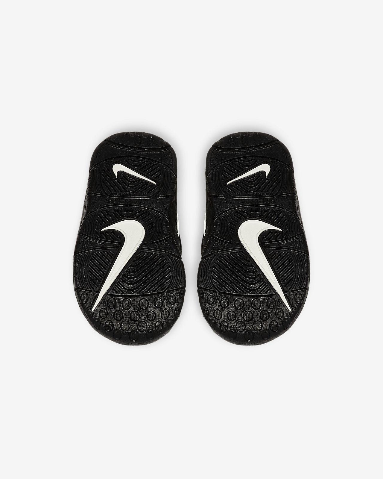 Chaussure Nike Air More Uptempo QS pour Bébé et Petit enfant