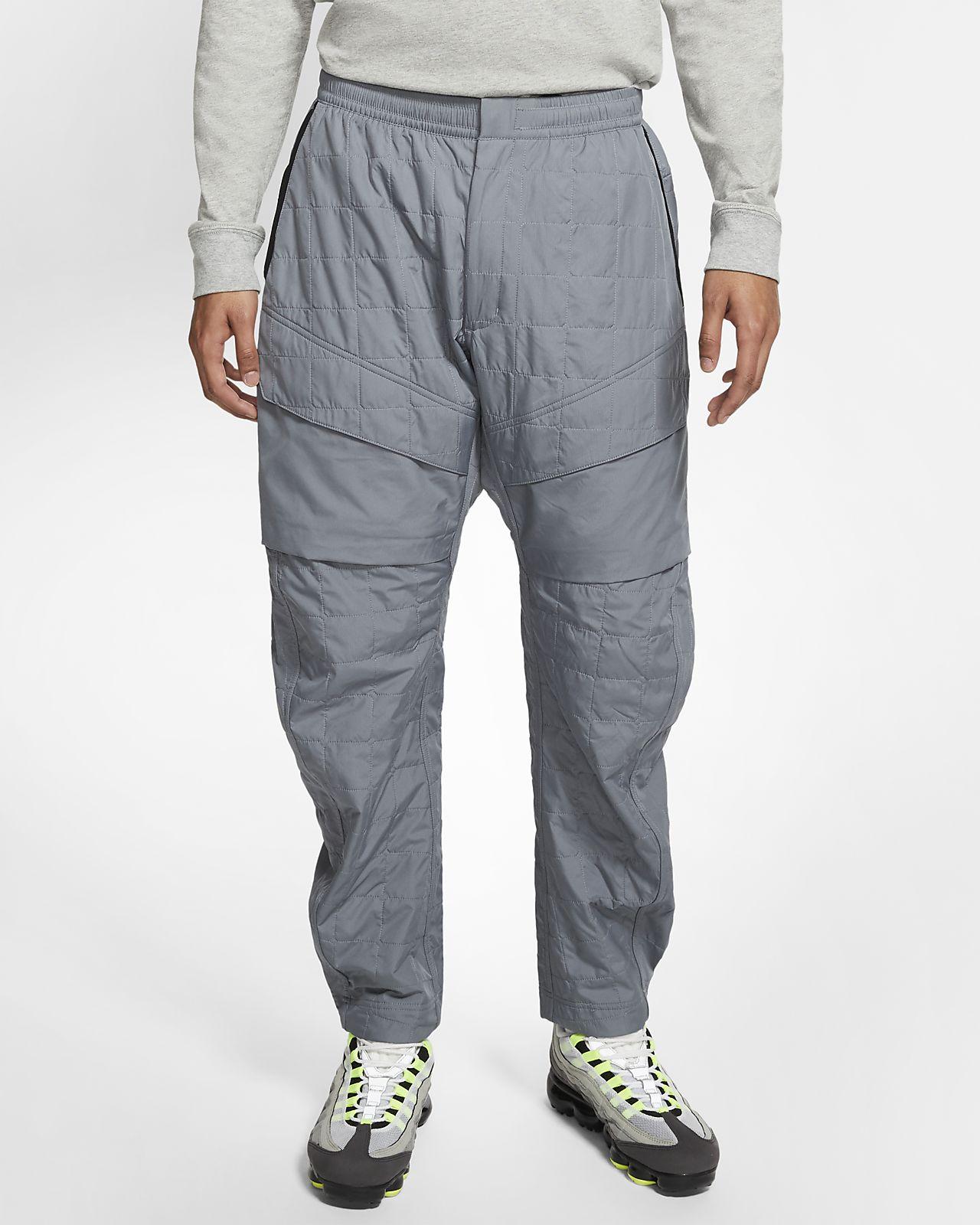 Pantalon Nike Sportswear Tech Pack Woven Noir Vêtements