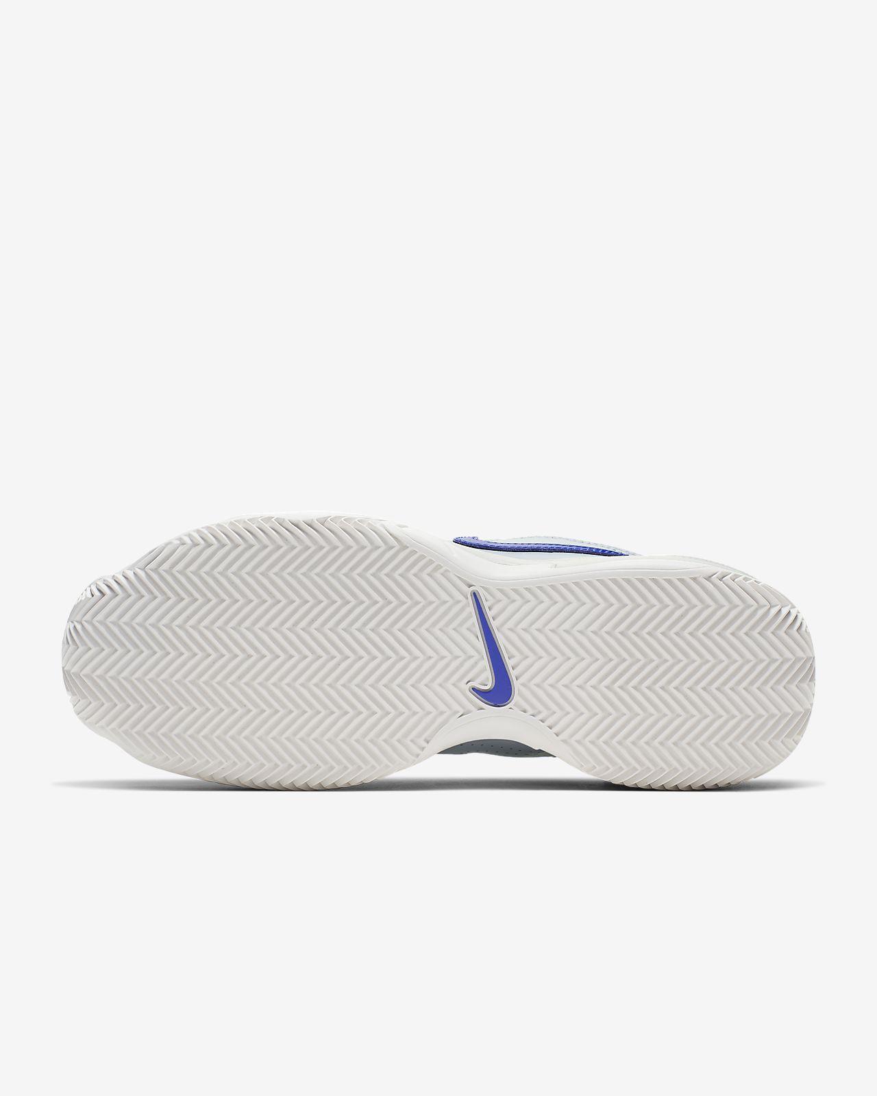 NikeCourt Lite 2 Women's Clay Tennis Shoe