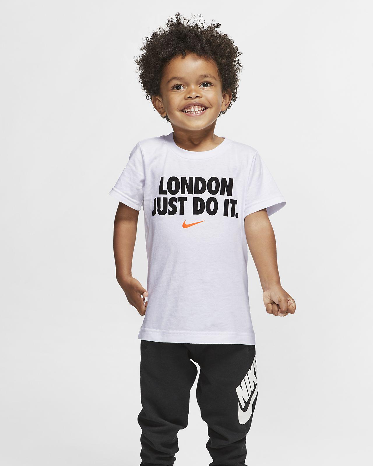 Tee shirt Nike pour Petit enfant. Nike FR