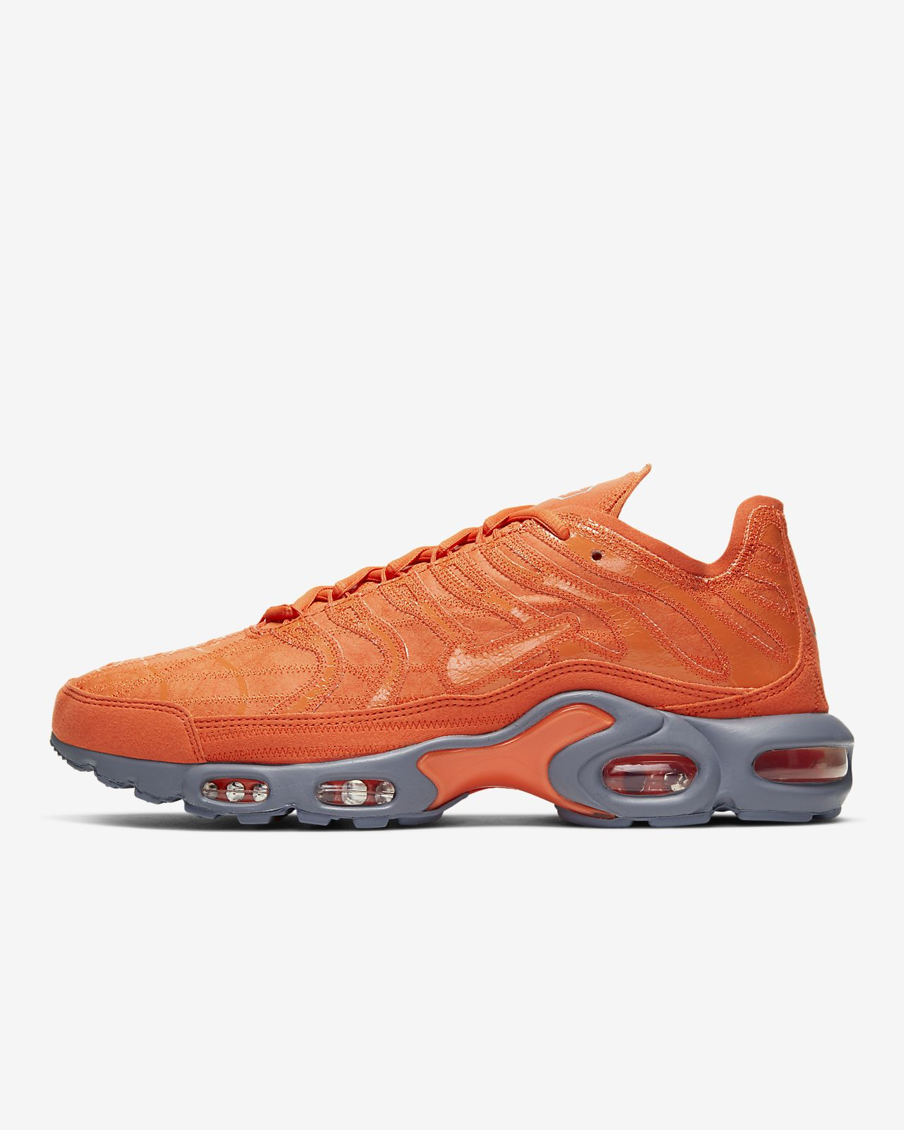 Nike Air Max Plus Deconstructed Men's Shoe