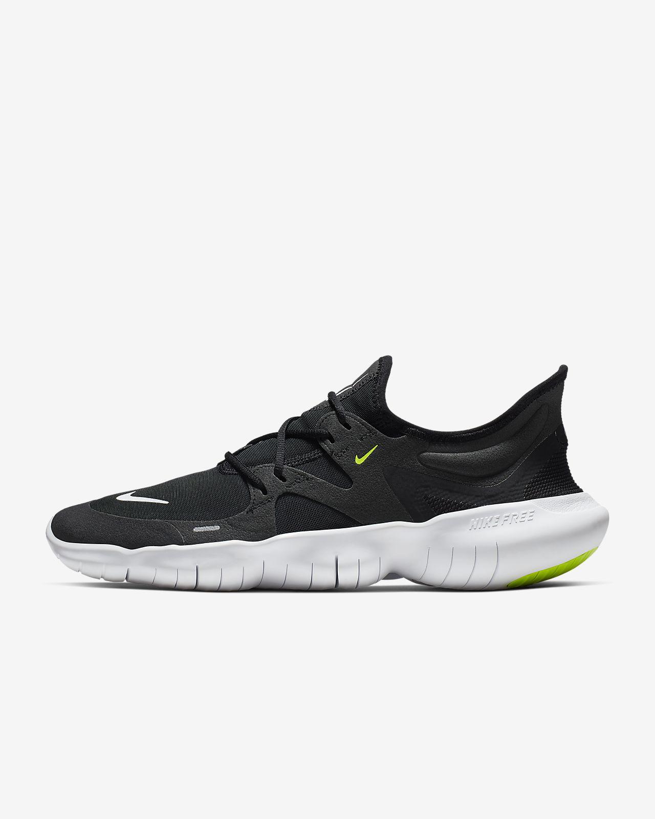 Nike Free Run 3 Womens : Nike Free 5.0