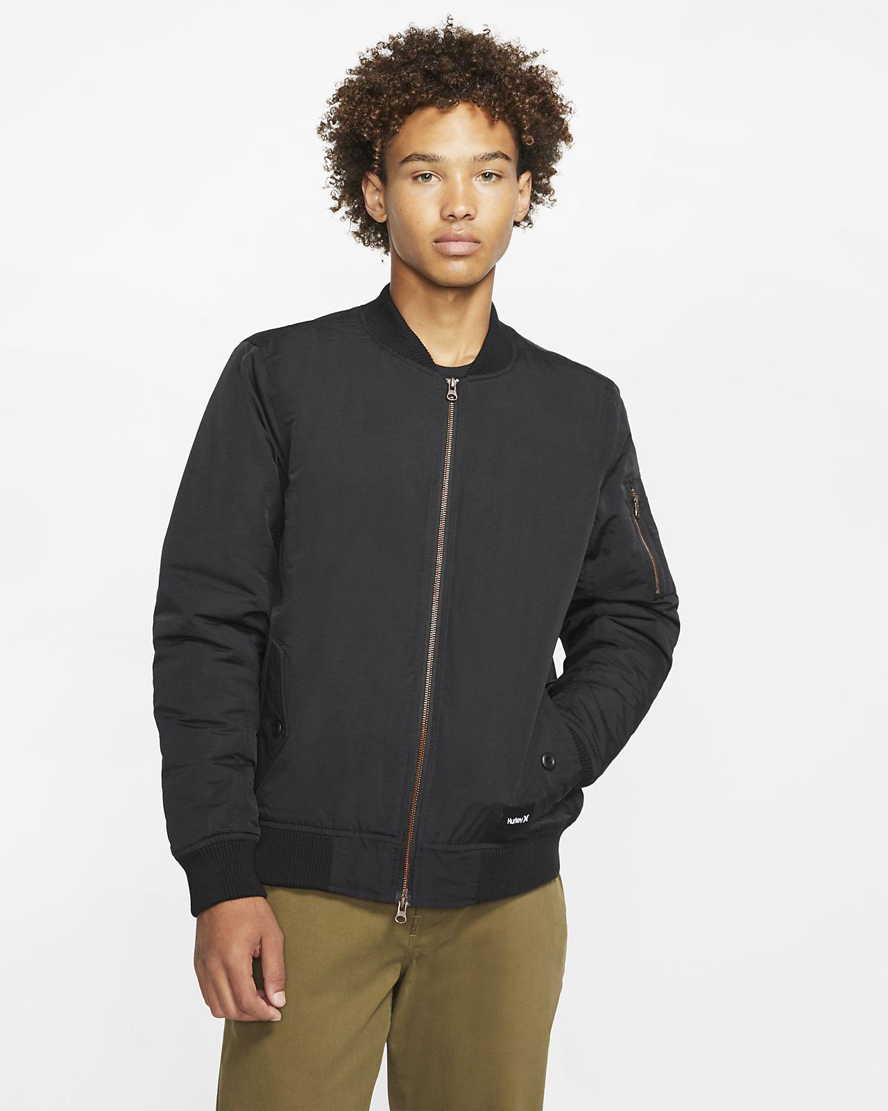 Hurley Bomber Men's Jacket
