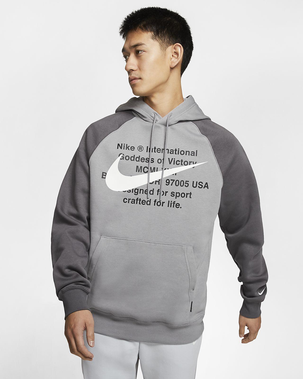Nike Sportswear Swoosh Men's Pullover
