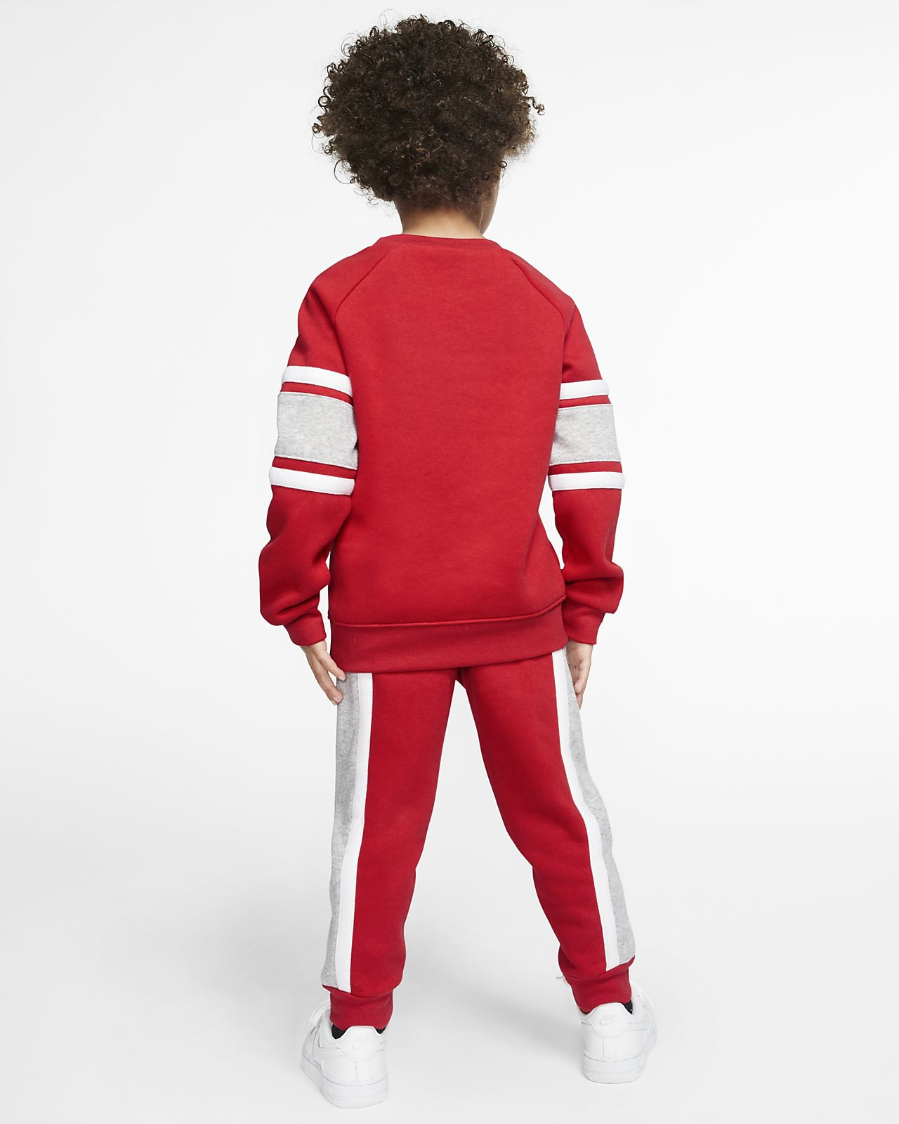 jogging enfant nike air