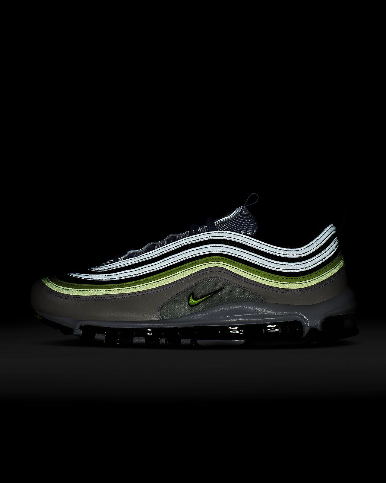 Details zu Nike Air Max 97 Herren Schuh