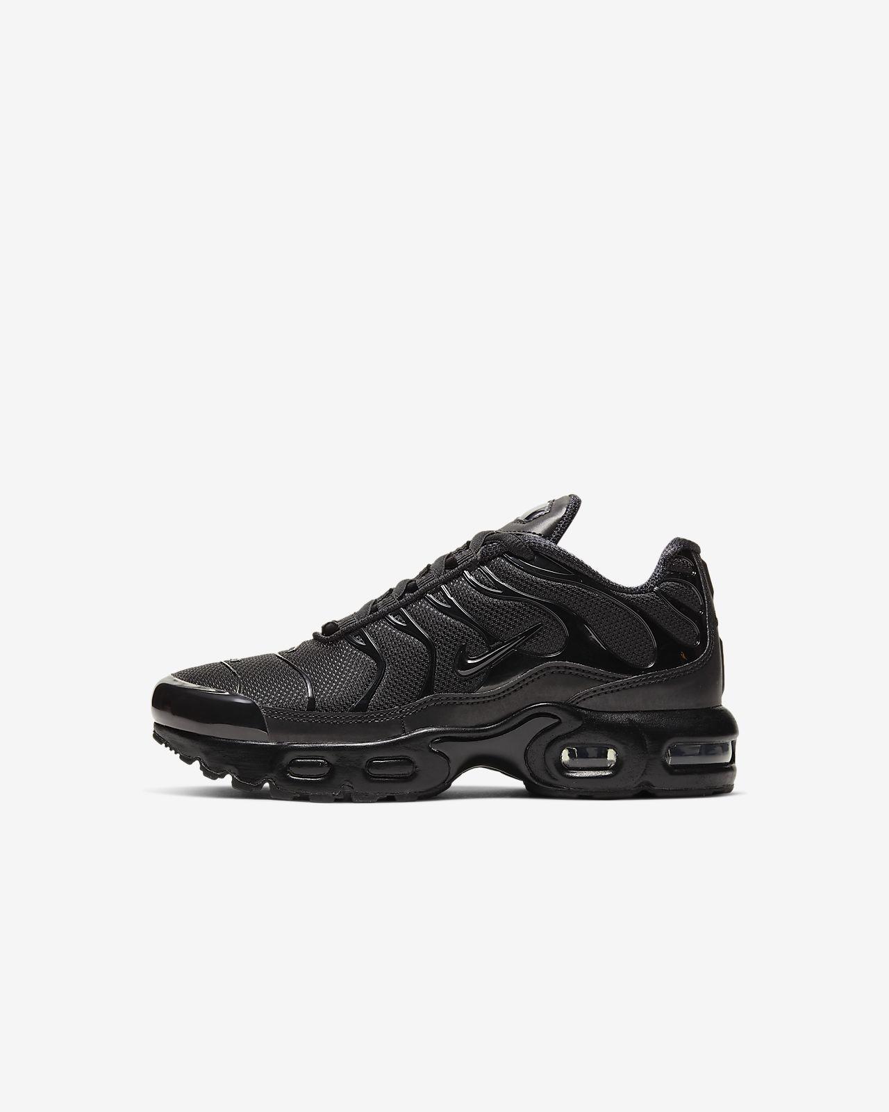 Buty dla małych dzieci Nike Air Max Plus