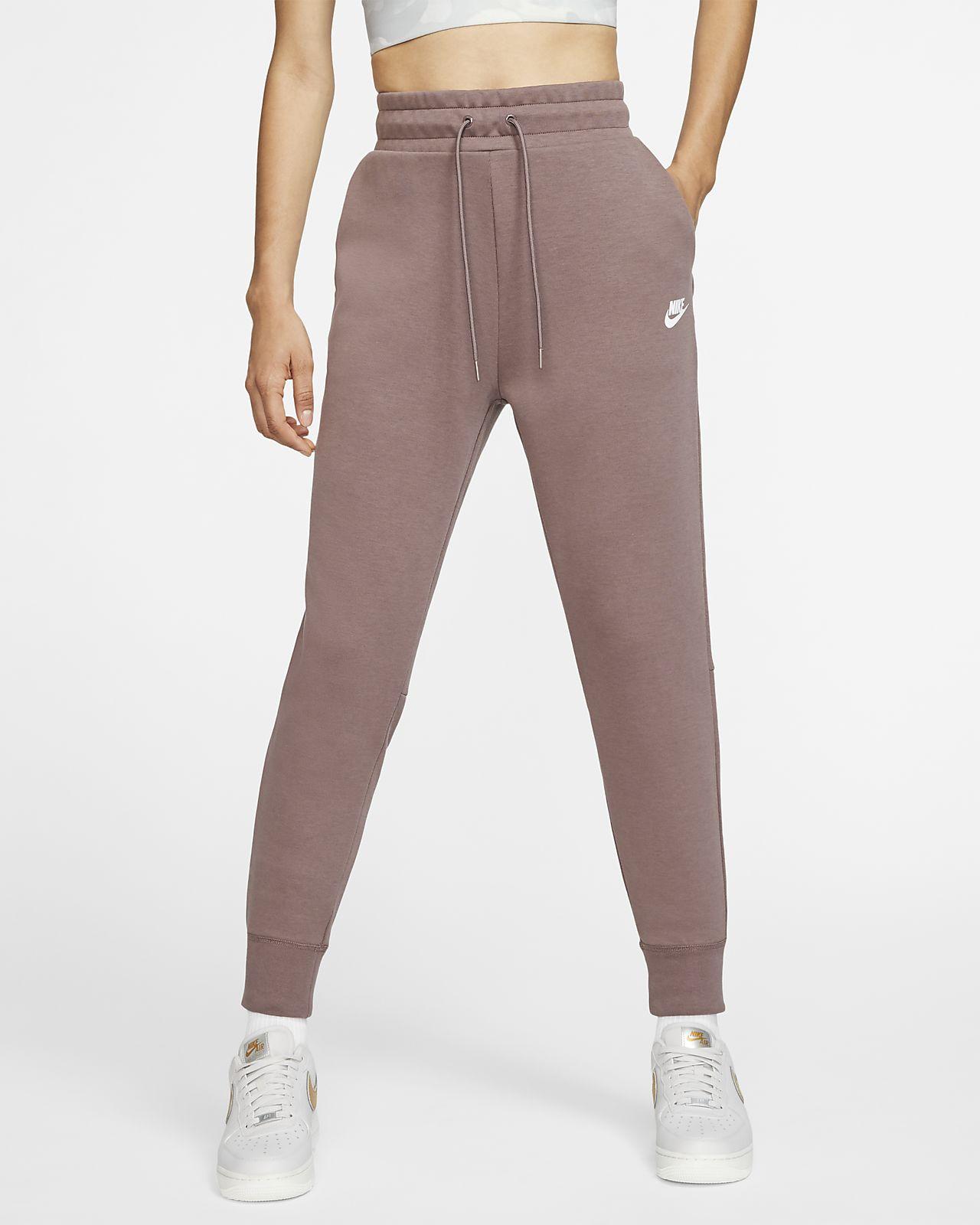 Nike Sportswear Tech Fleece bukse for dame
