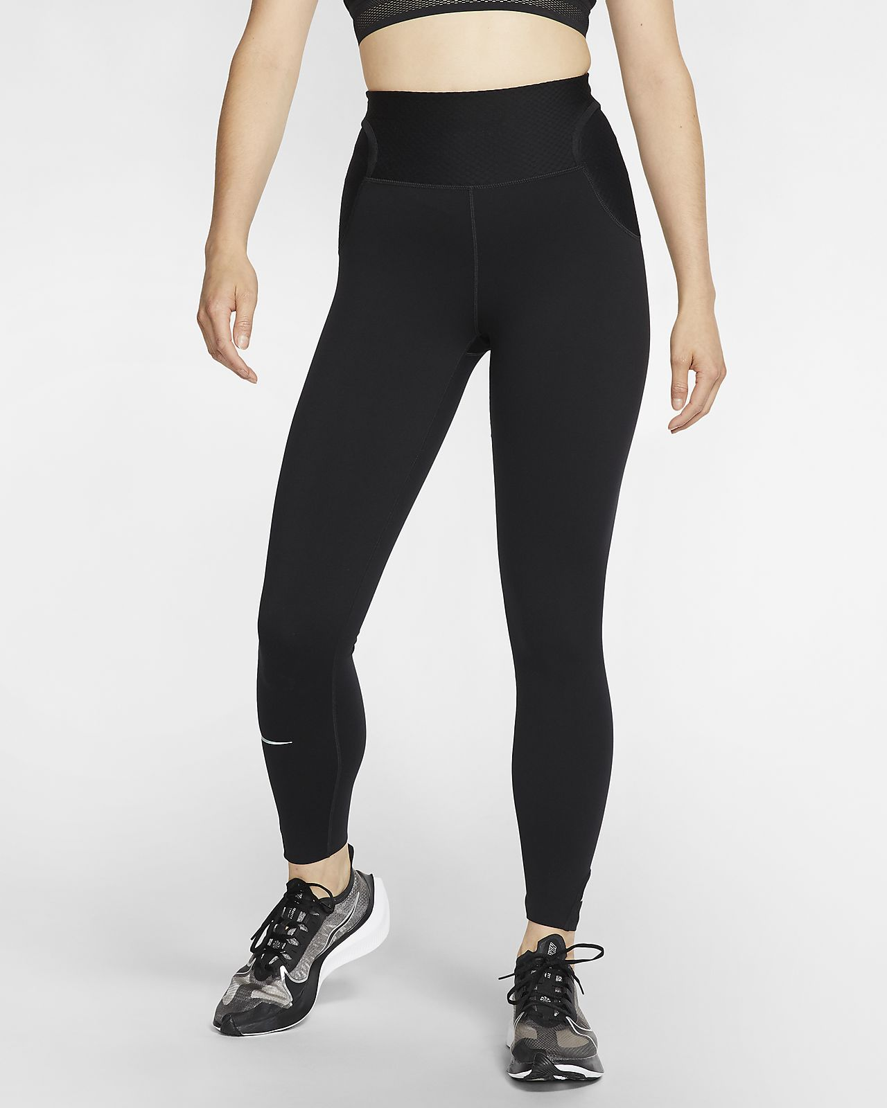 Nike City Ready Women's 7/8 Running Tights
