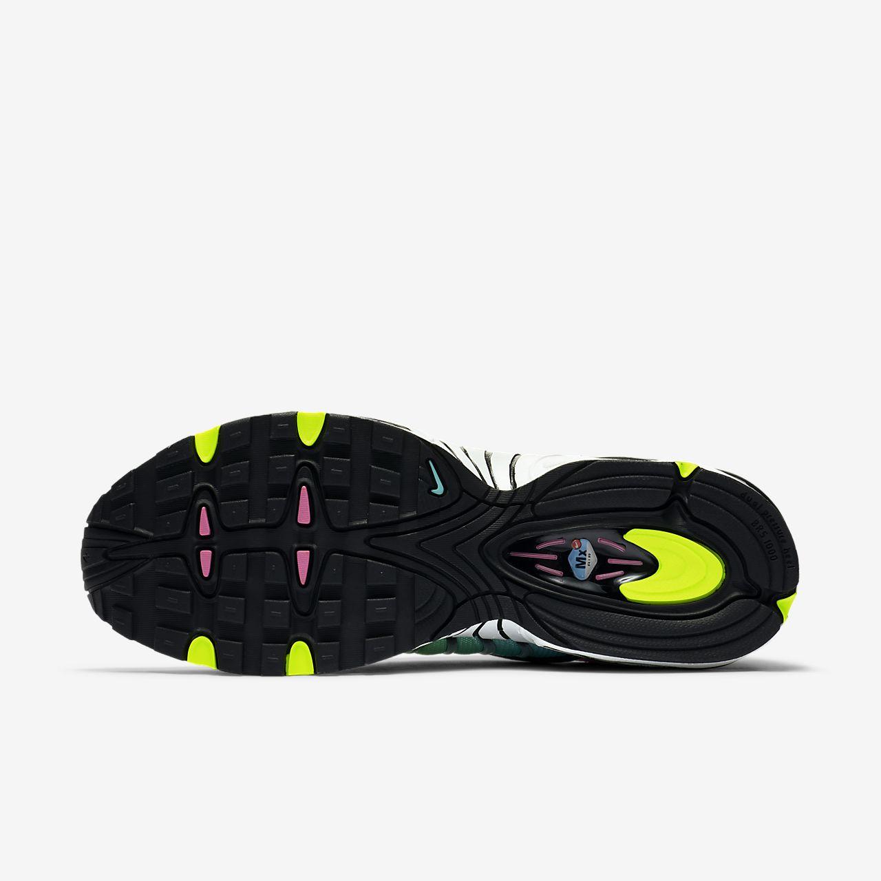 Nike Air Max Tailwind IV Herenschoen. Nike NL