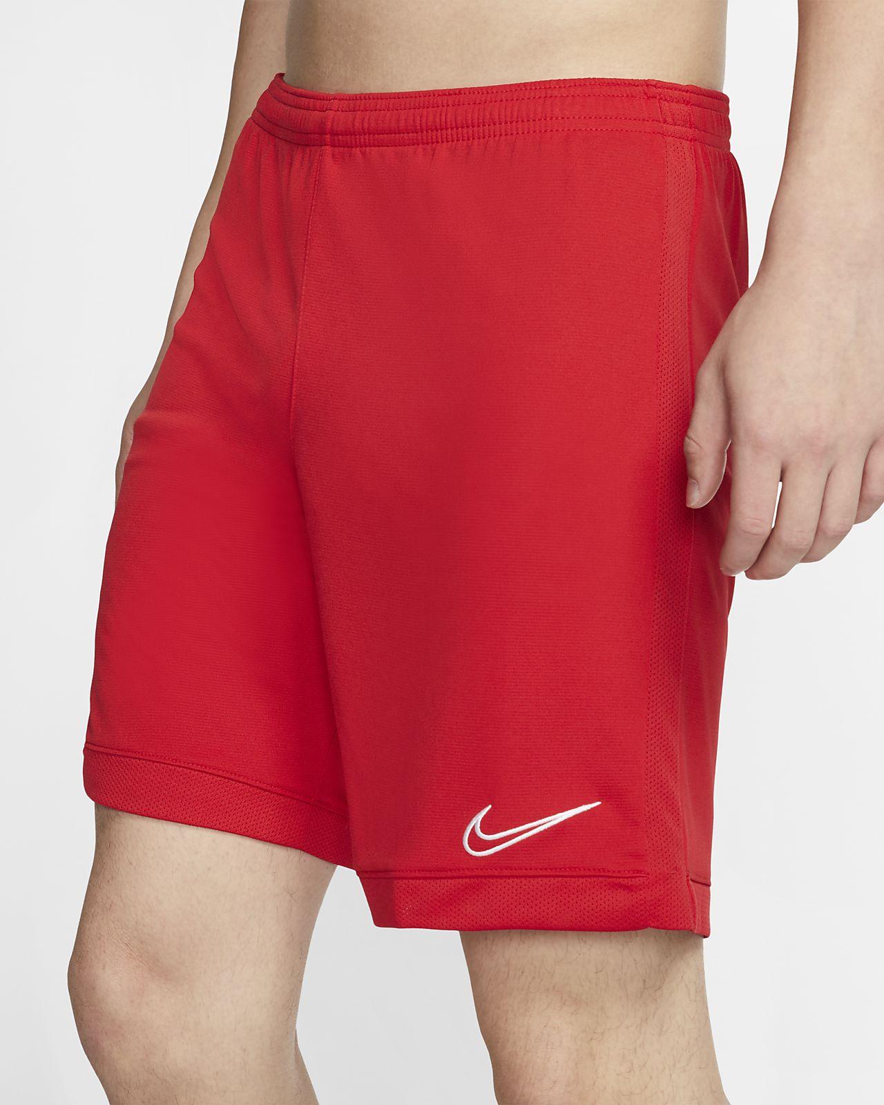 Nike Dri-FIT Academy Men's Football Shorts