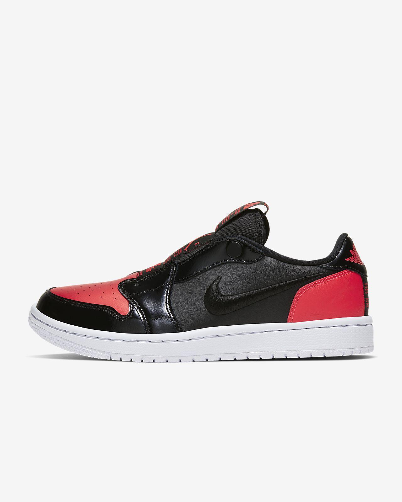 Buty damskie Air Jordan 1 Retro Low Slip