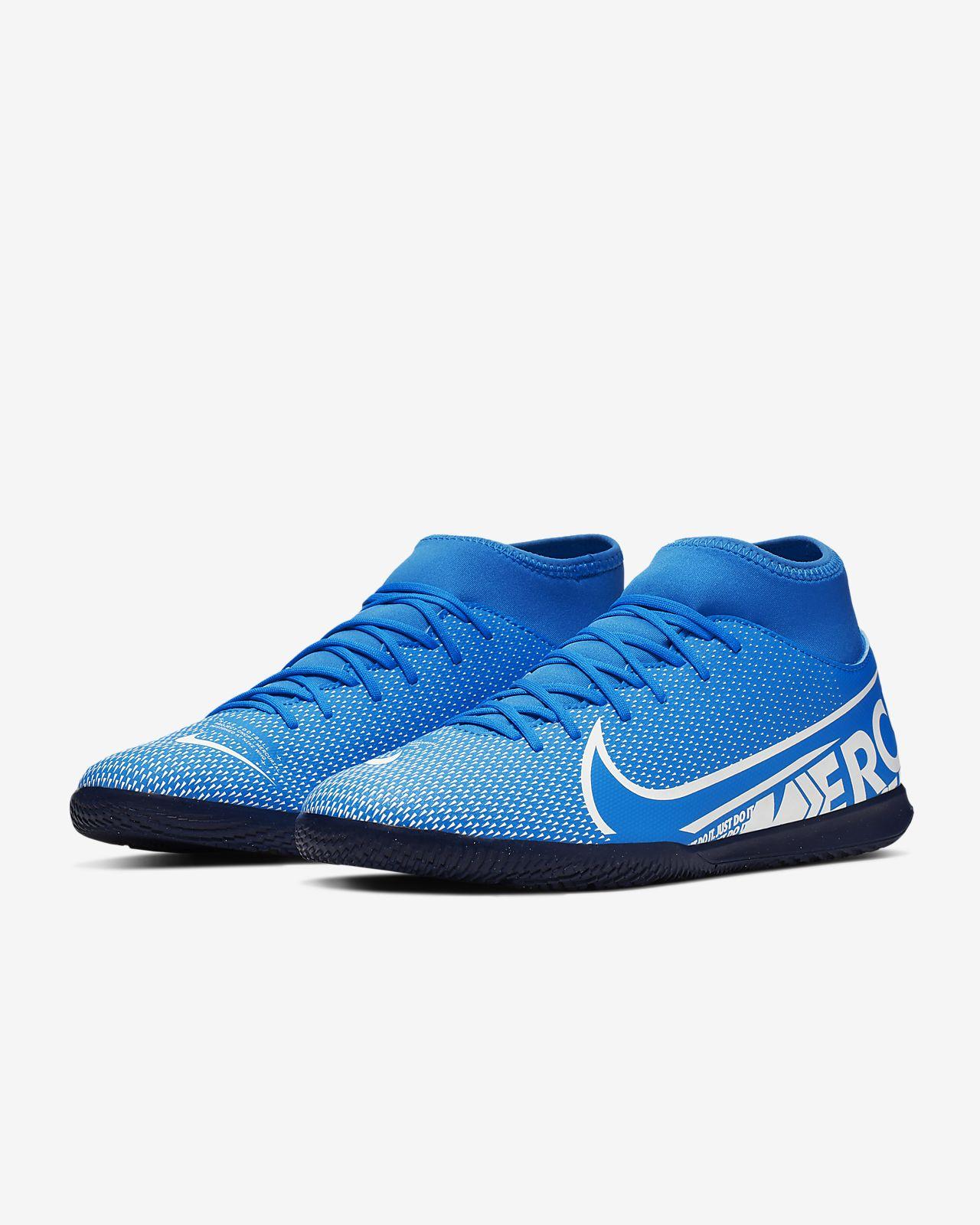 Nike Mercurial Superfly 7 Club IC Zaalvoetbalschoen