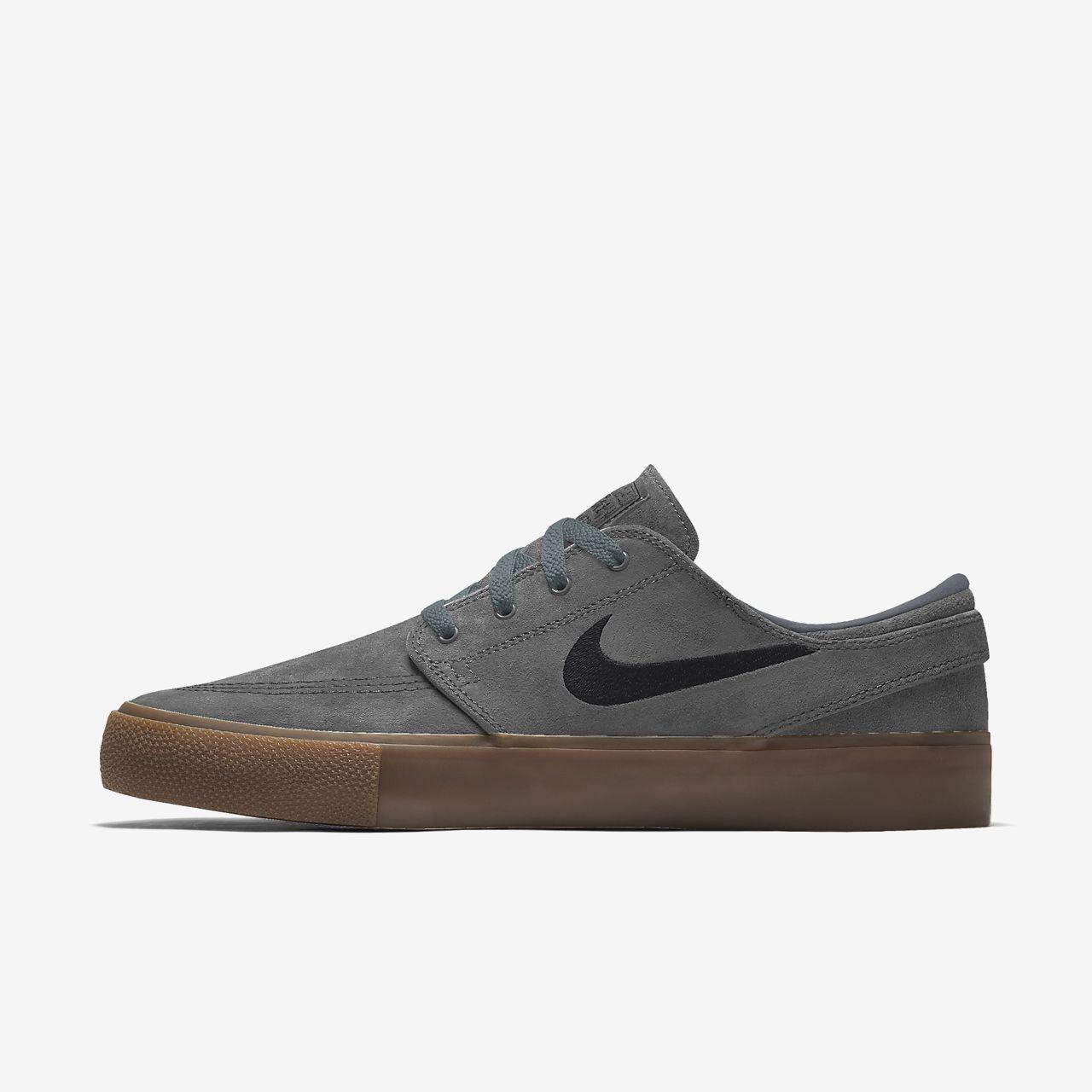 Nike SB Zoom Stefan Janoski RM By You 专属定制滑板鞋